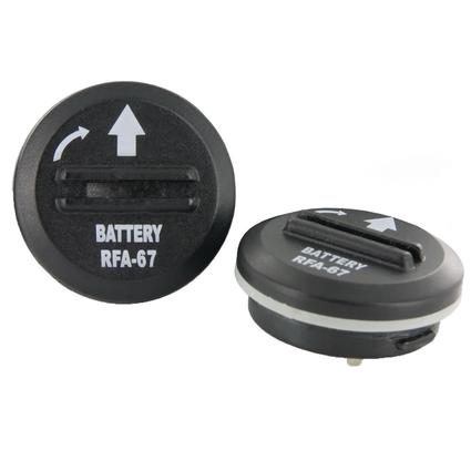 RFA-67 6V Battery (2-Pack)