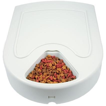 5-Meal Pet Feeder