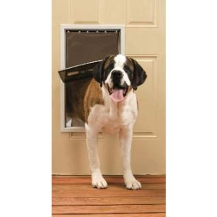 Freedom Aluminum Pet Door - X-Large