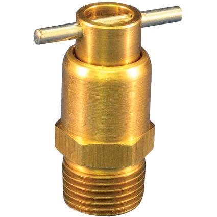 Water Heater Drain Valve