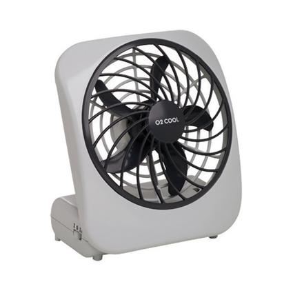 O2Cool Battery Operated Portable Fan