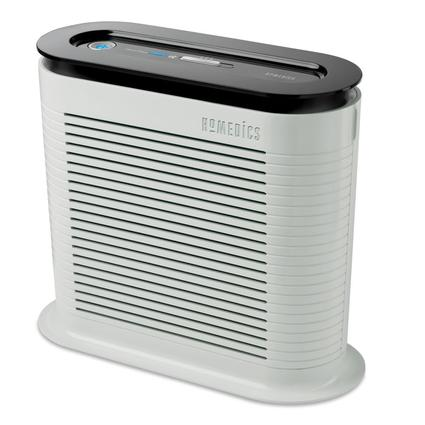 HEPA Air Cleaner for Small Rooms