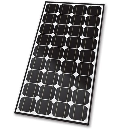 Nature Power Solar Battery Chargers - High Output - 80 Watt