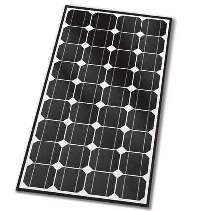 High Output Nature Power Solar Battery Chargers