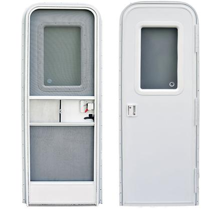 Replacement RV Entrance Doors-30