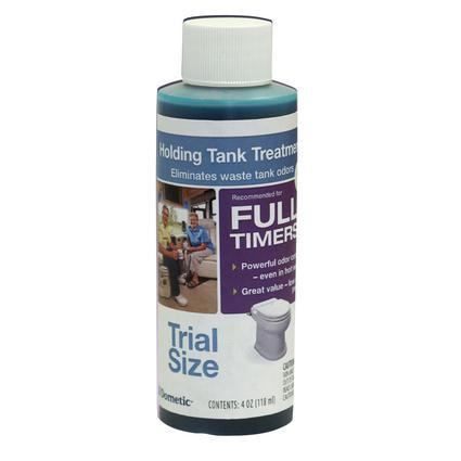 Full Timers 4 oz. Liquid Sample Bottle