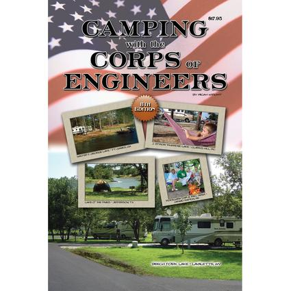 Camping with the Corps of Engineers – 8th Edition