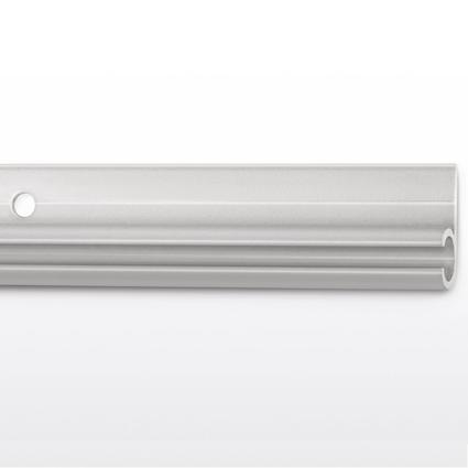 Satin Awning Rail - 20'
