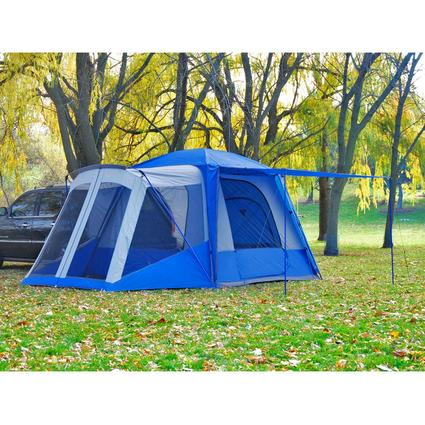 Sportz SUV Tent with Screen Room