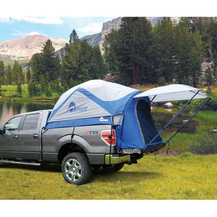 Sportz Truck Tent, Full Size Short Bed