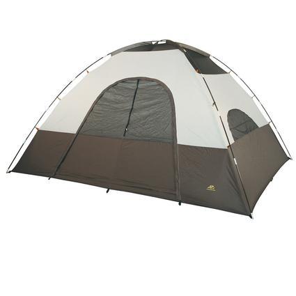 Meramac 2-Room Tent