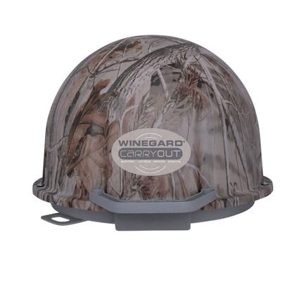 Winegard Carryout GM-1518 Automatic Portable Satellite TV Antenna with Realtree Camoflauge