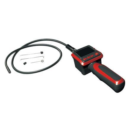 Long-Reach Inspection Camera