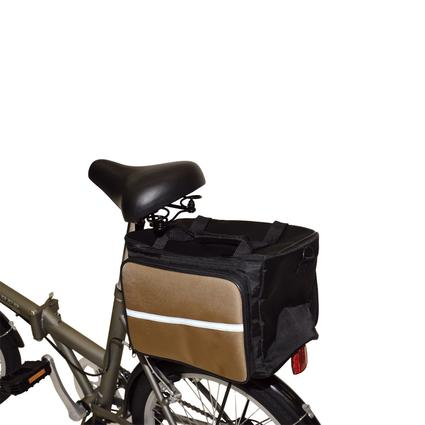Bike Luggage Rack Bag