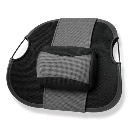 Homedics Lumbar Support With Massage