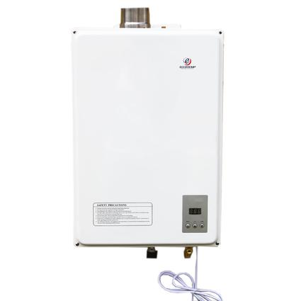 EccoTemp 40HI-LP Indoor Liquid Propane 6.3 GPM Whole House Indoor Tankless Water Heater