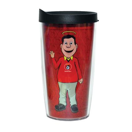 Tervis Tumbler 16 oz. Sam Guy