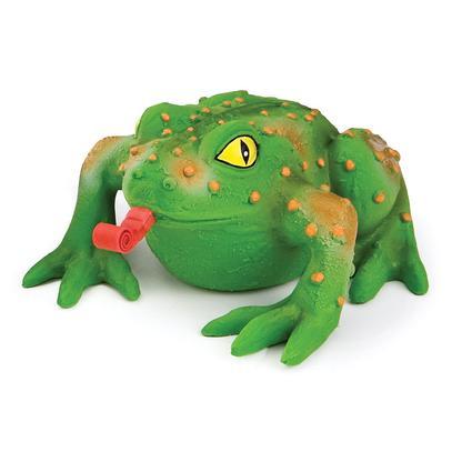 Squeeze Meeze Frog