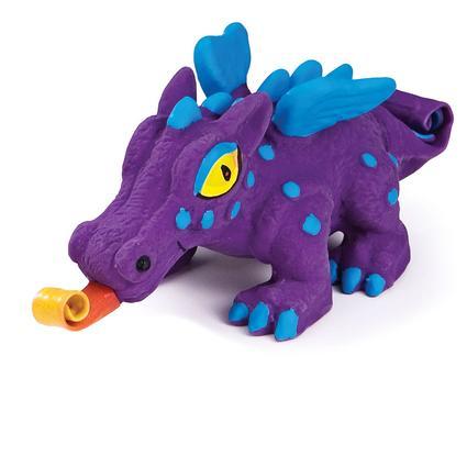 Squeeze Meeze Dragon