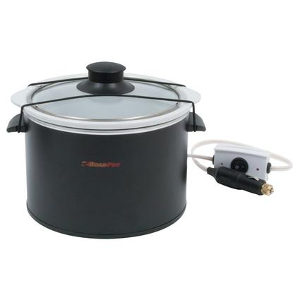 12-Volt Slow Cooker – 1.5 Quart