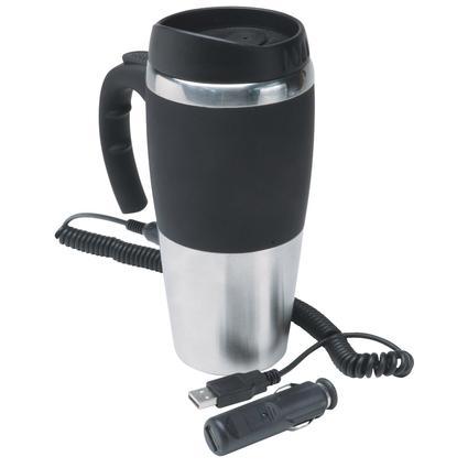 12-volt Travel Mug