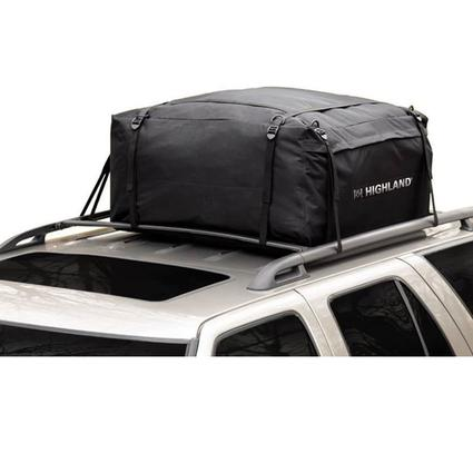 Rainproof Car Top Bag