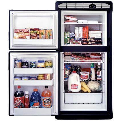 Norcold Refrigerator 7