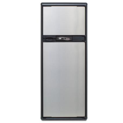 Norcold Refrigerator with Ice Machine 9.5 - Stainless Steel