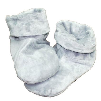 Herbal Comfort Booties- Charcoal