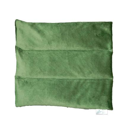 Herbal Comfort Lower Back Wrap, Olive Green