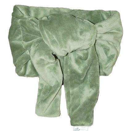 Lumbar Wrap, Olive Green