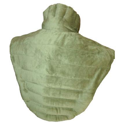 Herbal Comfort Vest, Olive Green