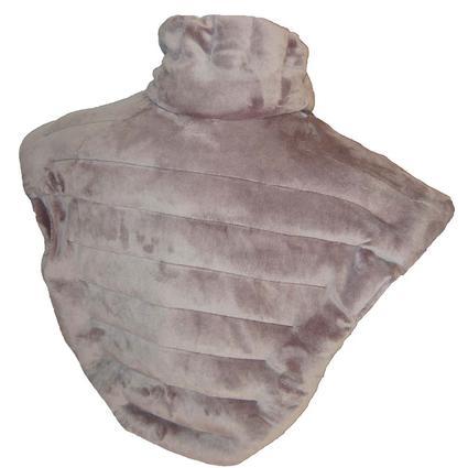 Herbal Comfort Vest, Charcoal