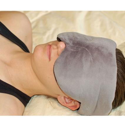 Herbal Comfort Sinus Mask, Charcoal