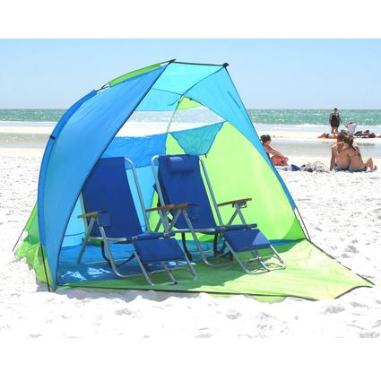 Aerodome (5-in-1 beach tent)