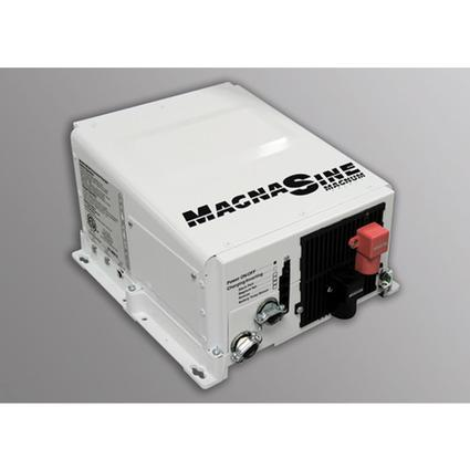 2000W Pure Sine Sound Wave Inverter/Charger