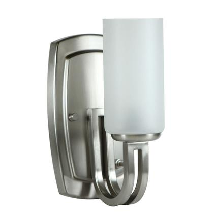 Mirage Mission Series Candle Pin-Up Light