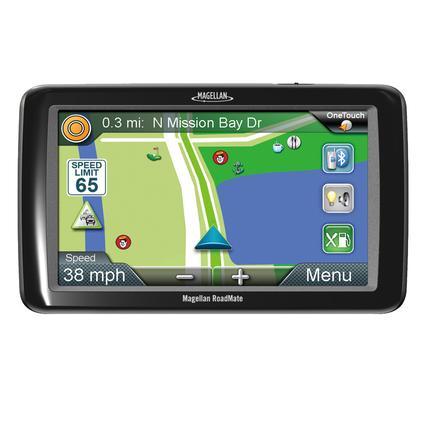 Magellan RoadMate Pro 9165T GPS System