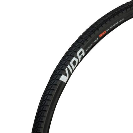 Vida Hybrid Tire- 700 X 32