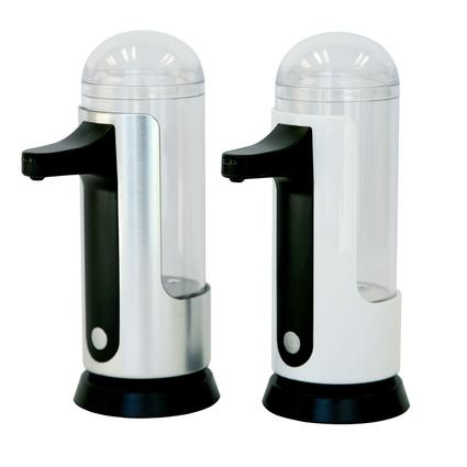 iTouchless Sensor Soap Dispenser S2 (Value 2-unit Pack)