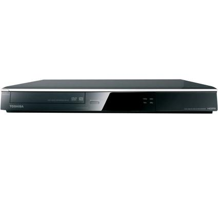 Toshiba DR430 DVD Player/Recorder