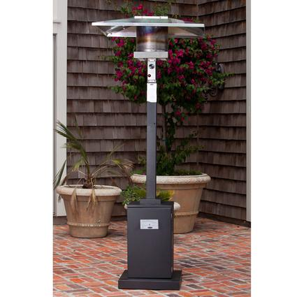 Square Patio Heater