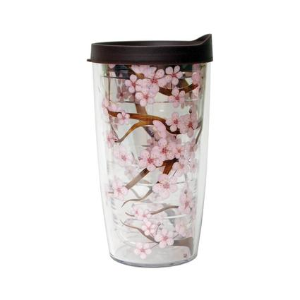 Tervis Tumbler 16 oz. Cherry (Includes Lid)