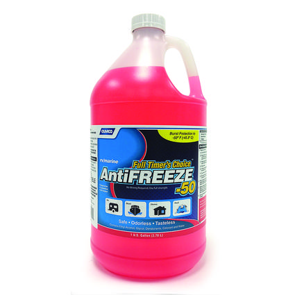50 Below RV Antifreeze, Gallon