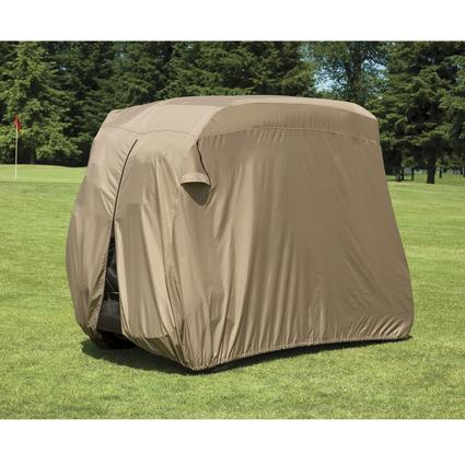 Golf Cart Easy-on Cover for 5-person carts