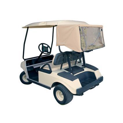 Golf Car Club Canopy