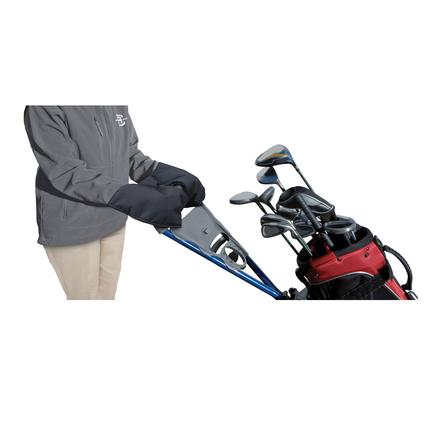 Golf Mitts for Push Cart