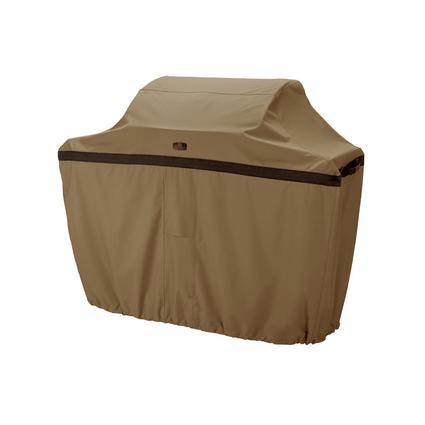 Hickory BBQ Cover - Large