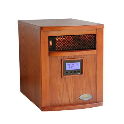 Heat Smart Victory Infrared Heater