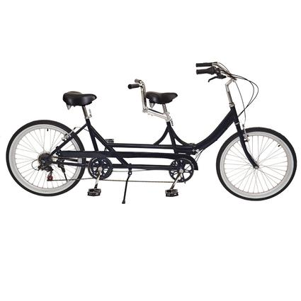 Adventurer Folding Tandem Bike